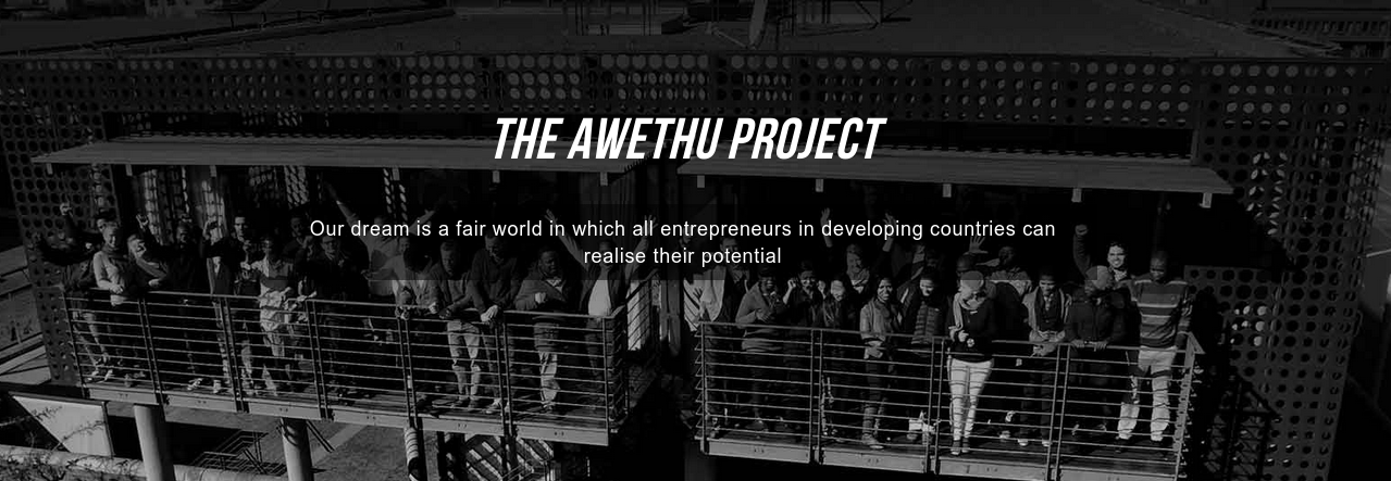 awethu project,